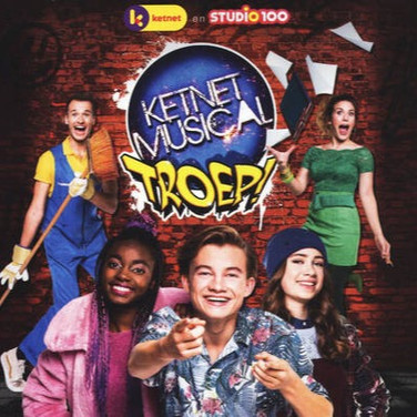 Ketnet Musical Troep