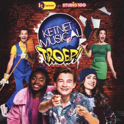 Ketnet Musical Troep