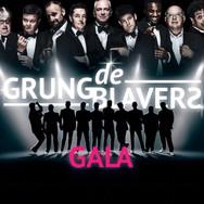 Grungblavers - Live at Waagnatie Antwerp
