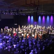 Belgian National Orchestra – Kevin Houben Symphony N°1