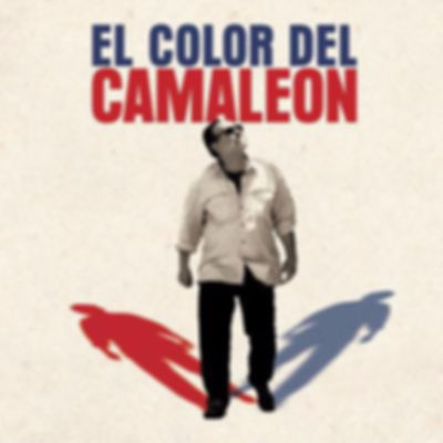 El Color del Camaleon (film)
