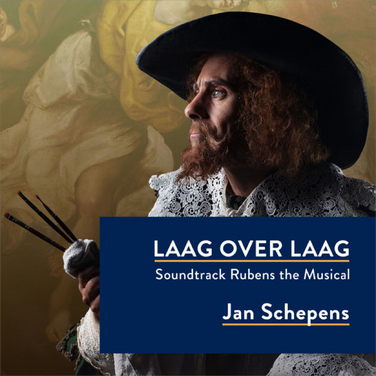 Jan Schepens – Laag Over Laag