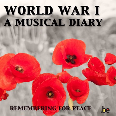 Royal Belgian Military Bands – World War I, A Musical Diary