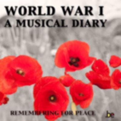 Royal Belgian Military Bands – World War I, A Musical Diary
