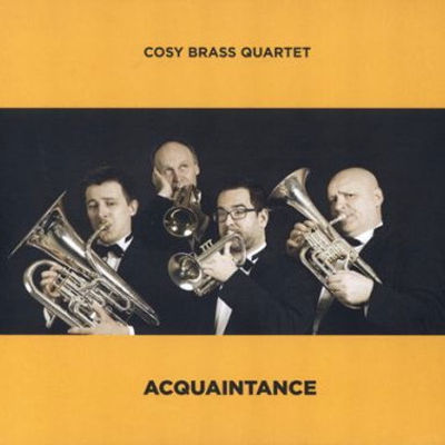 Cosy Brass – Acquaintance