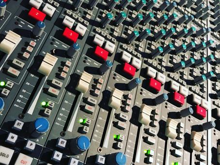 Nood aan wat extra oefening op vlak van mixing? Hier zijn wat gratis multitracks.