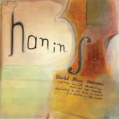 Violet- Hanin
