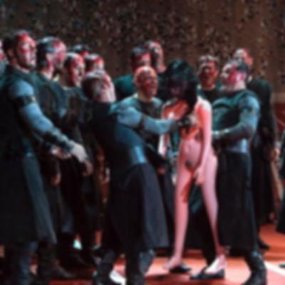 Flemish Opera – Armida