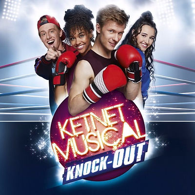 Ketnet Musical Knock-Out
