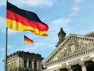 اقتصاد ألمانيا ينمو بوتيرة قياسية 8.2% في الربع الثالث