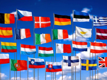 نمو اقتصاد منطقة اليورو بوتيرة تاريخية خلال الربع الثالث