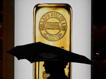 هل ينجو سعر الذهب من مخالب التفاؤل الحالي؟