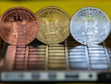 العملات المشفرة تربح 17 مليار دولار في 24 ساعة