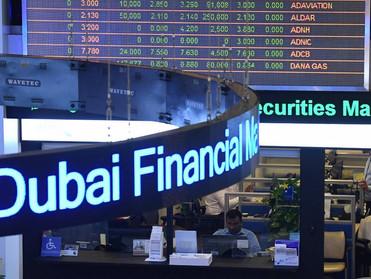 بورصة دبي تدعو المساهمين لاستلام أرباح ما قبل مارس 2015