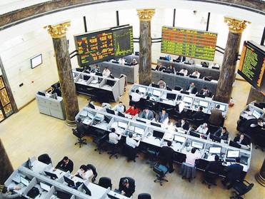 مشتريات محلية وعربية ترتفع ببورصة مصر في التعاملات الصباحية