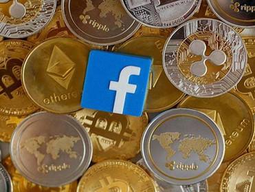 تقرير: إطلاق عملة فيسبوك المشفرة في يناير المقبل