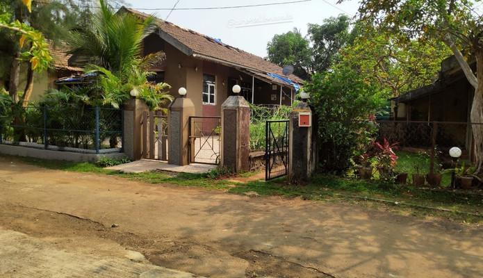 Outer Gate - Car Park