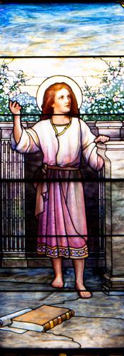Jesus at the Age of Twelve
