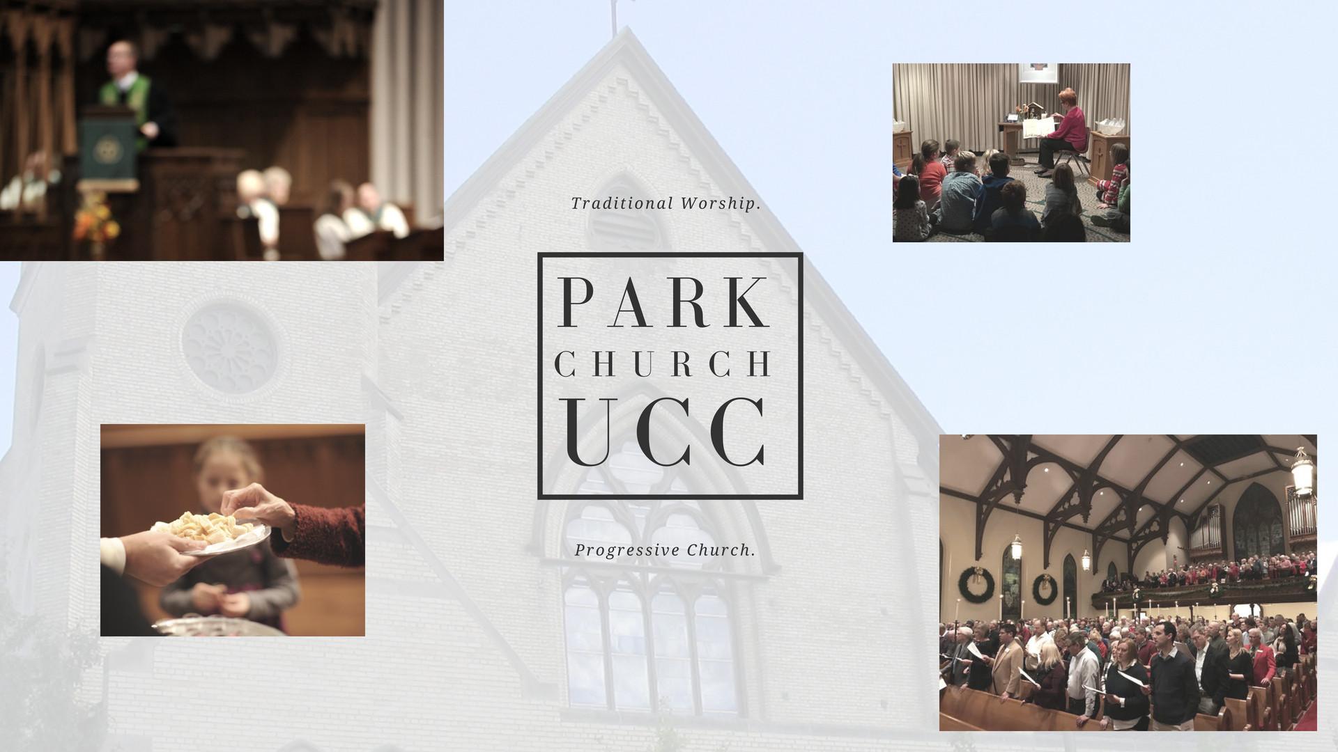 Park Church | Grand Rapids
