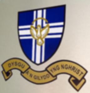 St Richard Gwyn Crest