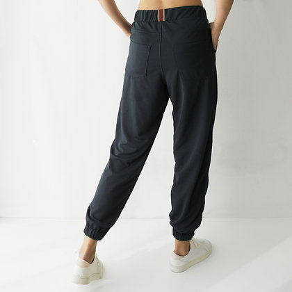 TRACKPANTS - MIDNIGHT BLUE