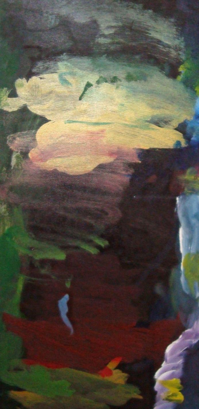 Storm Canvas