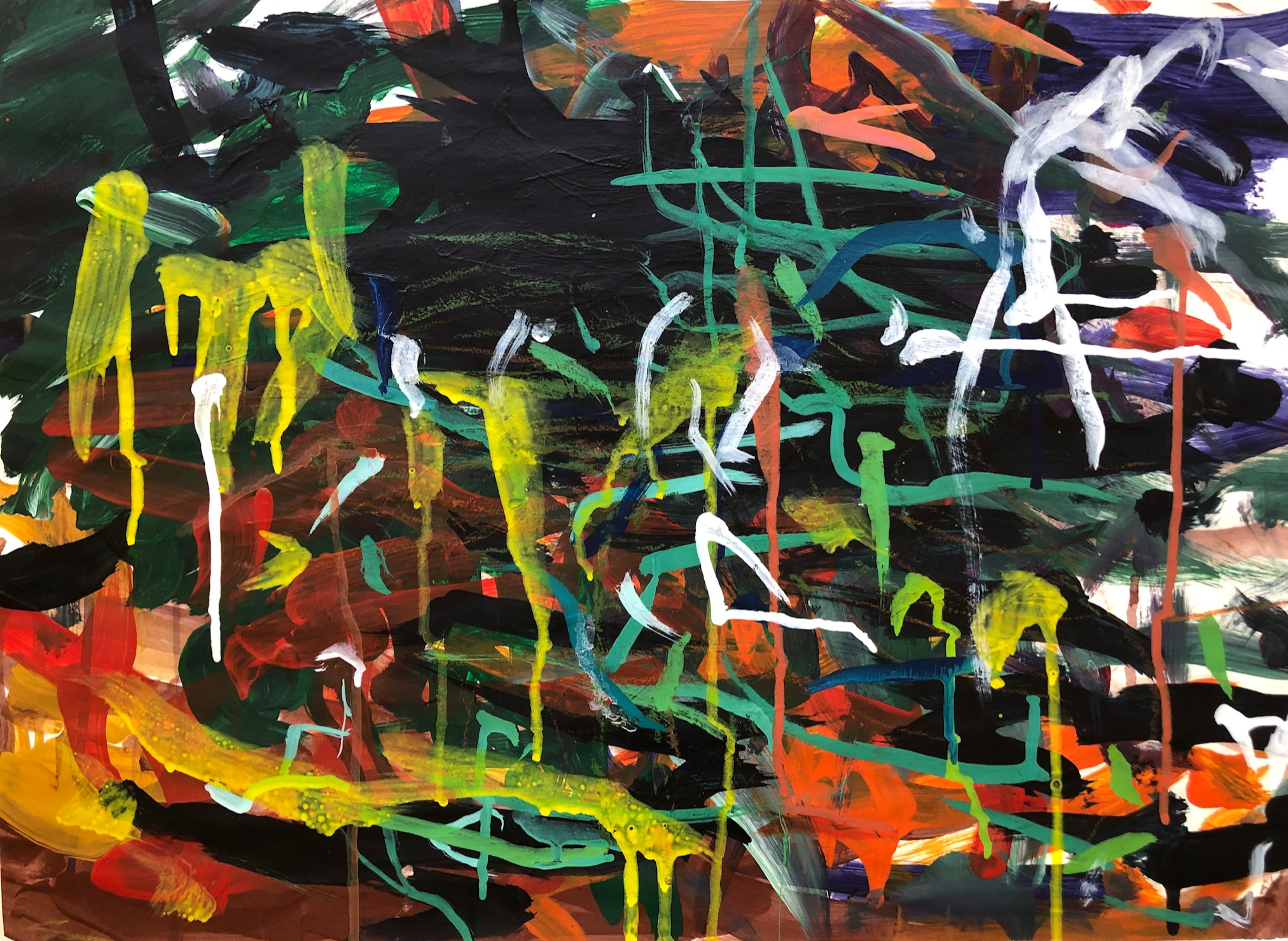 Wild Colour 2016 400x600 Paper