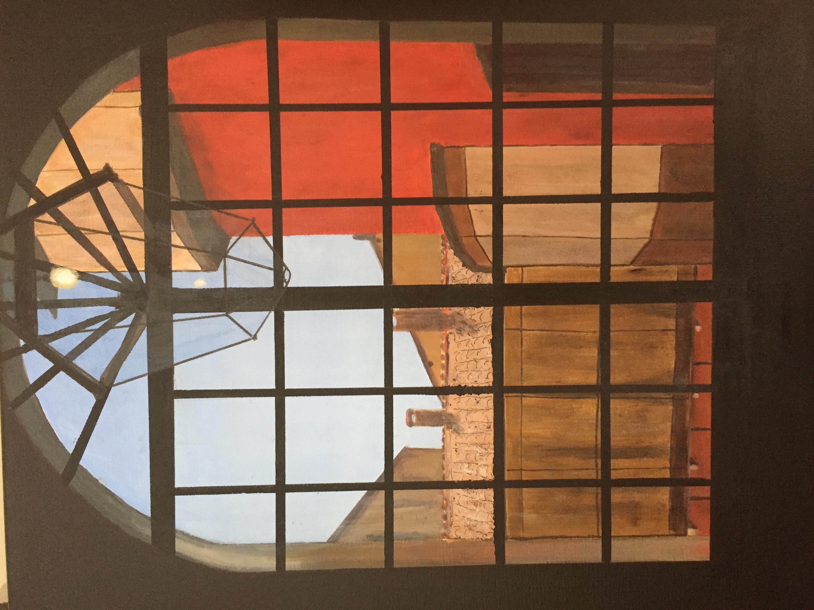 Window on Bologna