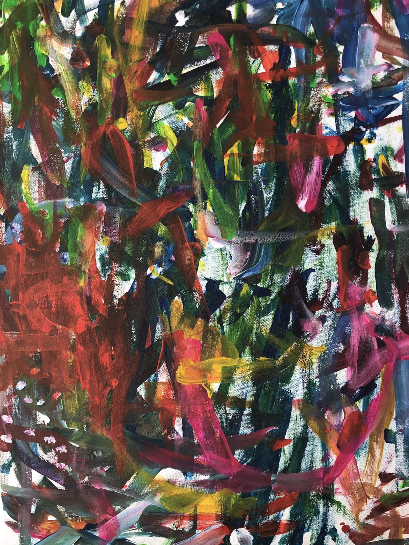 Untitled 600x400 Canvas