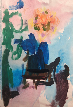 Sitting Room 450x300 Canvas