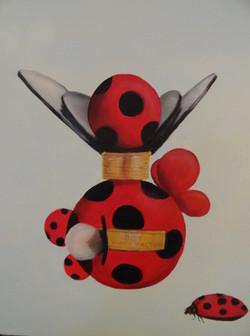 Ladybird - Marc Jacob