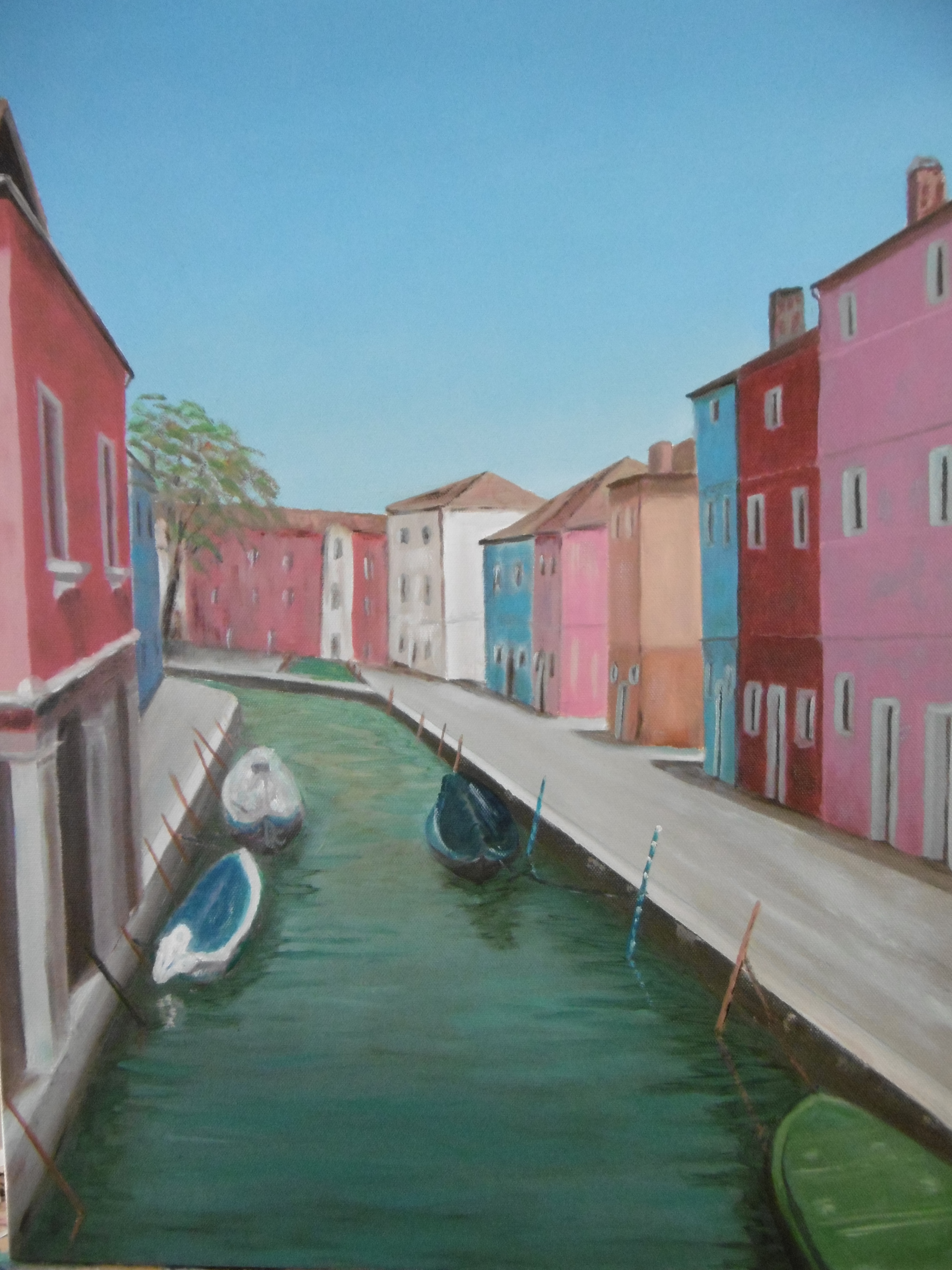 Murano -Italy