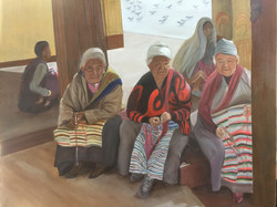 Four Generations - Nepal