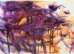Purple Rain 2017 300x400 Paper