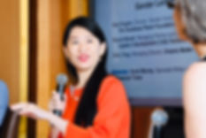 Sally Tong FT Investing For Good 2019  (
