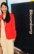 Sally Tong _ Dreams Matter Ventures _ Wo