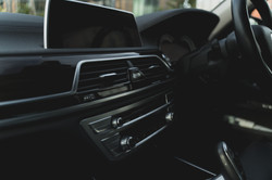 BMW 7 Series for Private Hire, Chauffeur, Event, Wedding, Taxi Services, Corporate. Airport Transfer
