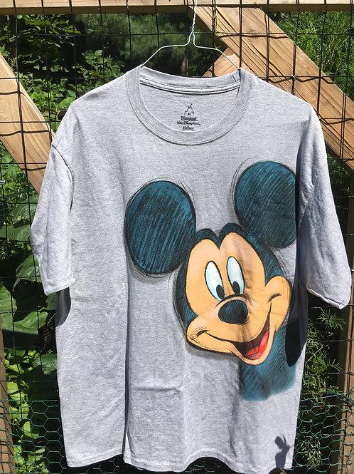 Mickey Mouse Disneyland XL