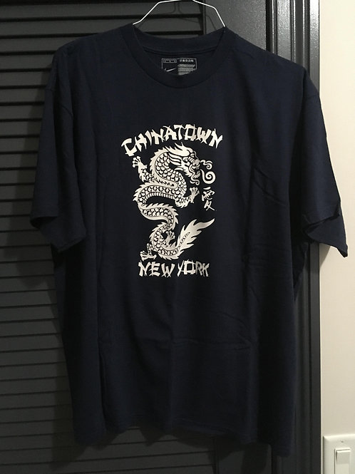 Chinatown New York Size XL