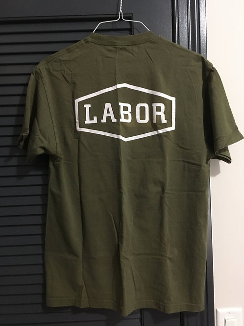 Labor Skateshop Large