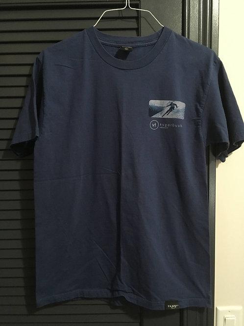 Sugarbush VT Shirt Large