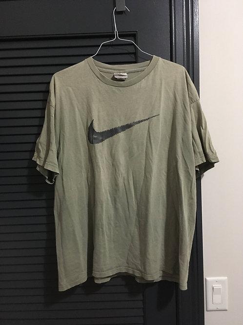 90s Nike Swoosh Size XL