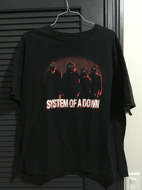 System of a Down XXL