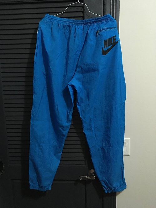 Vtg Retro Nike Sportpants XL