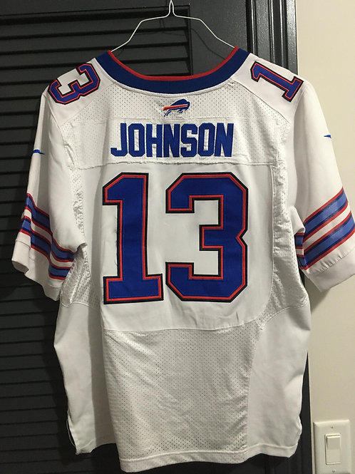 Stevie Johnson Buffalo Bills Medium