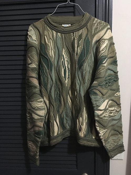 Coogi Sweater XL
