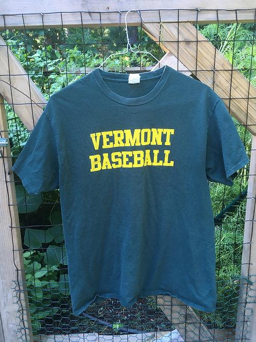UVM Vermont Baseball (RIP)