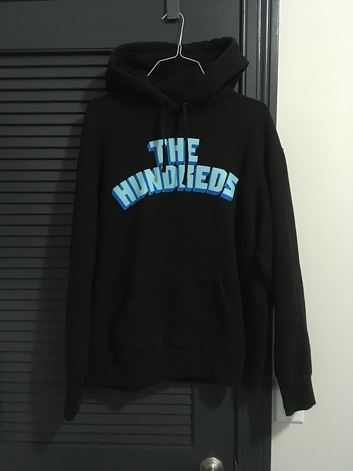The Hundreds Hoodie size XL