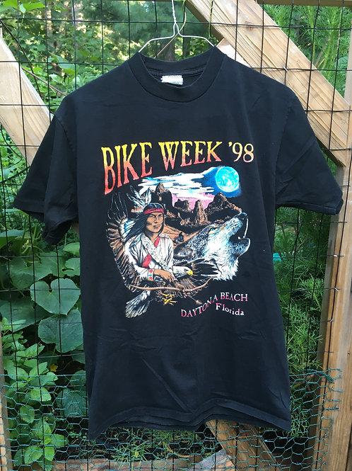 Bike Week '98 Daytona Beach