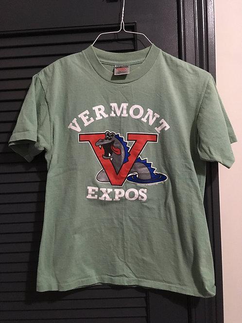 1994 Vermont Expos Medium